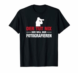 Fotografen Shirt