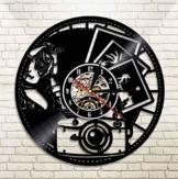 Uhr Fotografie