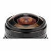 LAOWA 4mm f2,8 Circular Fisheye