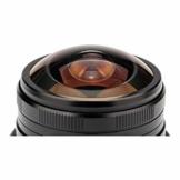 LAOWA 4mm f2,8 Circular Fisheye