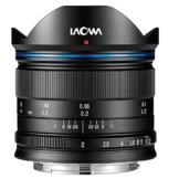 LAOWA 7,5mm f/2,0 A MFT-Objektiv