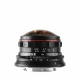Meike MK 3.5mm f2.8 Fisheye Festbrennweite für MFT