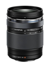Olympus M.Zuiko Digital ED 14‑150mm F4‑5.6 II