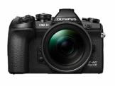 Olympus OM-D E-M1 Mark III Micro Four Thirds Systemkamera +  M.Zuiko Digital ED 12-40mm f2.8 PRO Objektiv