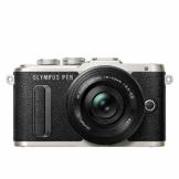 Olympus PEN E-PL8 Kit, Micro Four Thirds Systemkamera + M.Zuiko 14-42mm Objektiv