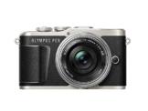 Olympus PEN E-PL9 Kit, Micro Four Thirds Systemkamera + M.Zuiko 14-42mm Objektiv