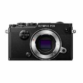 Olympus PEN-F Systemkamera MFT