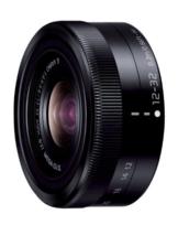 Panasonic 12-32 mm/F 3,5-5,6 G Vario ASPH./MEGA O.I.S. (H-FS12032)