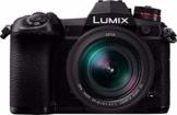 Panasonic Lumix DC-G9 Kit Leica 12-60mm