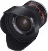 Samyang 12mm f2,0 Weitwinkelobjektiv