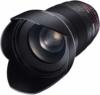 Samyang 14mm F2.8 Objektiv für Anschluss Micro Four Thirds