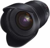 Samyang 24mm F1.4 Objektiv für Anschluss Micro Four Thirds