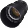 Samyang MF 50mm F1.2 Teleobjektiv MFT