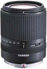 Tamron 14-150 mm F/3.5-5.8 Di III