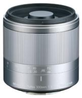 Tokina 300 mm/F 6,3 Reflex MF Macro MFT Macro