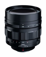 Voigtlander Nokton 60 mm f/0,95 Objektiv für Micro Four Thirds