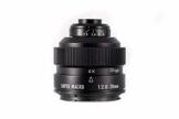 Zhongyi Mitakon Creator 20mm F/2 Objektiv für Micro Four Thirds Kamera